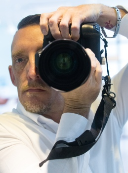 Self Portrait Lens